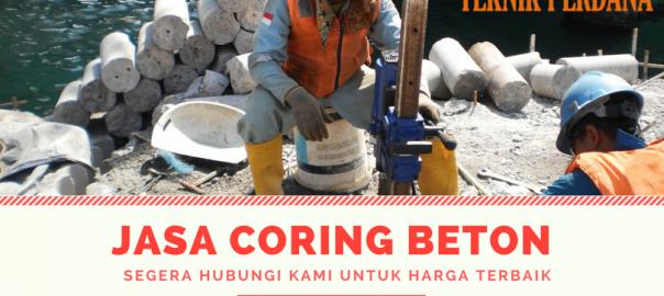 jasa coring beton