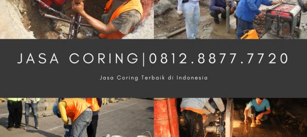 jasa coring